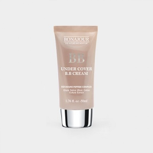ВВ крем Bonajour Under Cover BB Cream 50мл